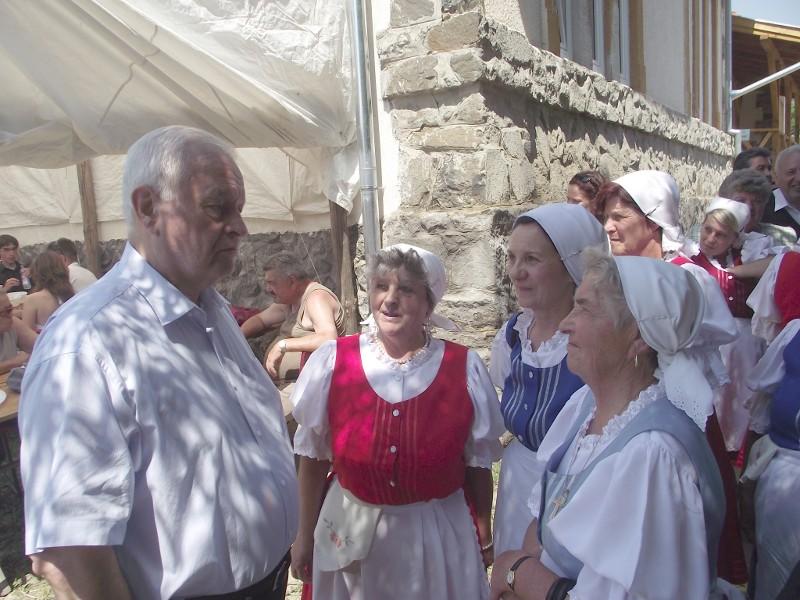 Málnafesztivál Püspökszilágyon