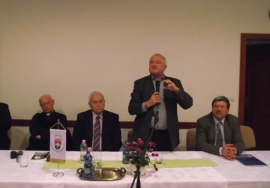 Vácott zárult a kereszténydemokraták által elindított Mindszenty emlékév