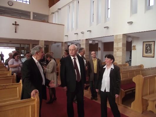 Pest-megyei választmányi ülés