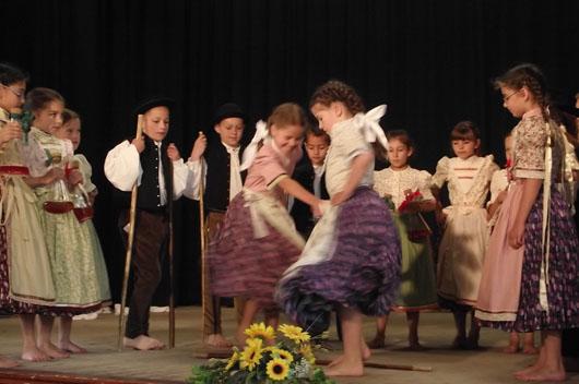 Pedagógusnapi ünnep Szobon