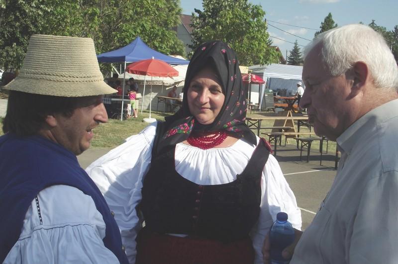 Váchartyáni nyári fesztivál