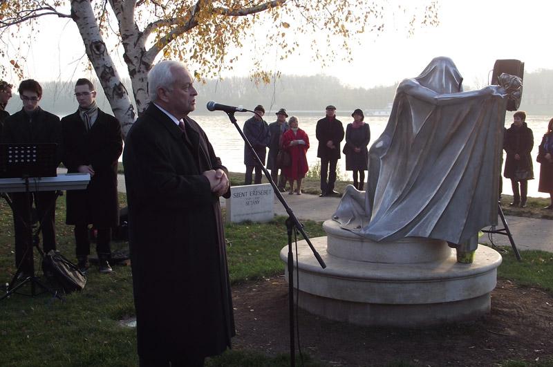 Magyarországi Szent Erzsébetre emlékeztek